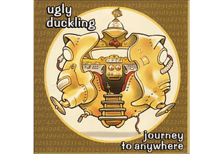 Ugly Duckling - Journey To Anywhere - (CD)