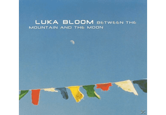 Luka Bloom - Between The Mountain And The Moon [CD]