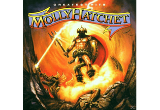 Molly Hatchet - Greatest Hits - (CD)