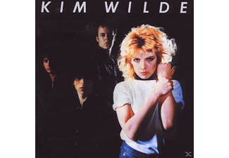 Kim Wilde - Kim Wilde (Repanded+Remastered) [CD]