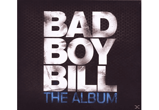Bad Boy Bill - The Album - (CD)