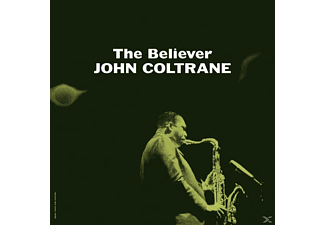 John Coltrane - The Believer - (Vinyl)