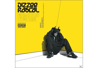 Dizzee Rascal - Boy In Da Corner - (CD)
