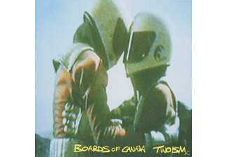Boards Of Canada - Twoism - (CD)