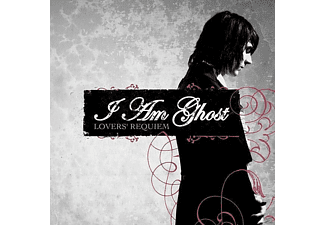 Requiem Lovers - I Am A Ghost - (CD)