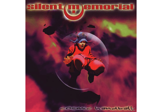 Silent Memorial - Cosmic Handball - (CD)
