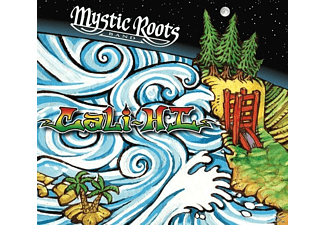 Mystic Roots Band - Cali-Ha - (CD)