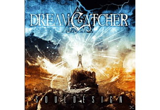 Dreamcatcher - Soul Design - (CD)