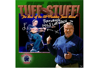 Nils All Madden Team Band & Lofgren, Nils Lofgren - Tuff Stuff Best Of All-Madden Team - (CD)