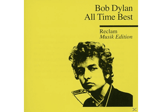 VARIOUS - All Time Best-Dylan (Reclam Edition) [CD]