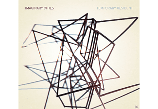Imaginary Cities - Temporary Resident [CD]