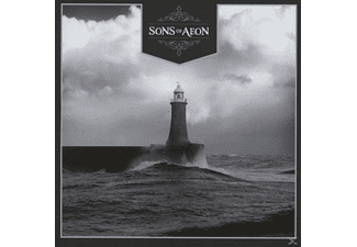 Sons Of Aeon - Sons Of Aeon [CD]