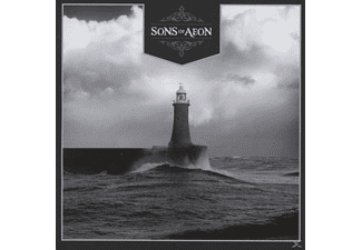Sons Of Aeon - Sons Of Aeon - (CD)