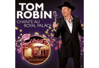 Tom Robin - Chante Au Royal Palace Vol.1 [CD]
