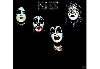 Kiss - Kiss (German Version) [CD]