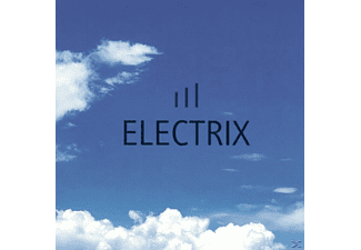 Electrix - III - (CD)