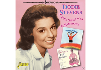 Dodie Stevens - Pink Shoelaces & Rainbows [CD]