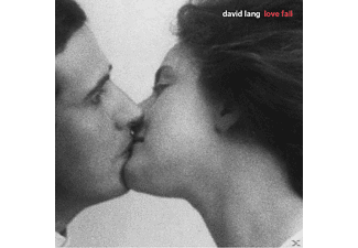 David Lang - Love Fail - (CD)