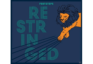 The Footsteps - Restringed - (CD)