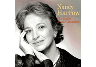 Nancy Harrow - The Beatles And Other Standards - (CD)