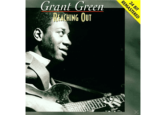 Grant Green - Reaching Out - (CD)
