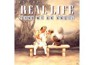 Real Life - Best Of-Send Me An Angel [CD]