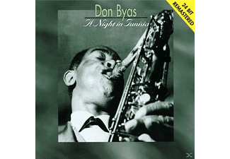 Don Byas - A Night In Tunesia [CD]