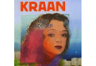 Kraan - Andy Nogger - (CD)