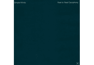 Simple Minds - REEL TO REAL CACOPHONY (REMASTERED) [CD]