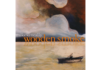 Mike Keneally - Wooden Smoke - (CD)
