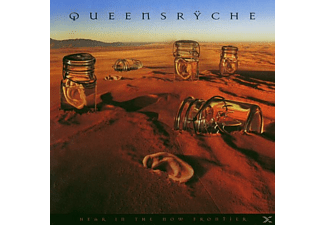 Queensrÿche - Hear In The Now Frontier-Remastered [CD]