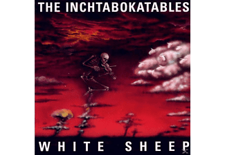 The Inchtabokatables - White Sheep - (CD)