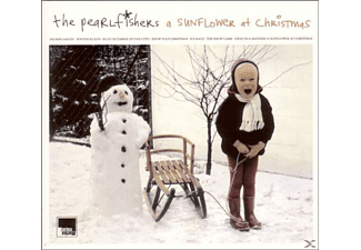 The Pearlfishers - A Sunflower At Christmas - (CD)