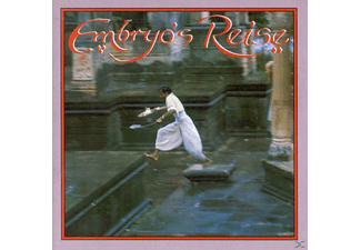 Embryo - Embryos Reise [CD]