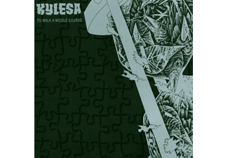 Kylesa - To Walk A Middle Course - (CD)