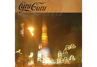 Guru Guru - In The Guru Lounge - (CD)