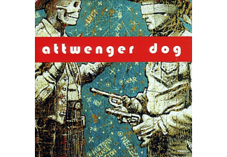 Attwenger - Dog - (CD)