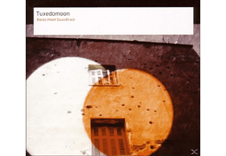 Tuxedomoon - Bardo Hotel Soundtrack - (CD)