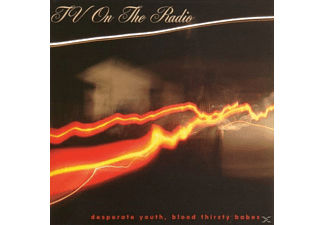 VARIOUS - Desperate Youth, Blood Thirsty Babes [CD]