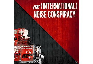 The International Noise Conspiracy - Armed Love - (CD)