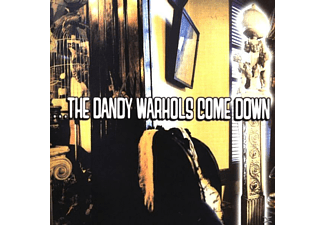 The Dandy Warhols - Come Down - (CD)