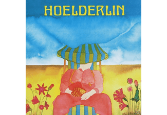 Hölderlin - Hoelderlin - (CD)