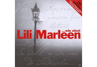 VARIOUS - Lili Marleen [One Song Edition] - (CD)
