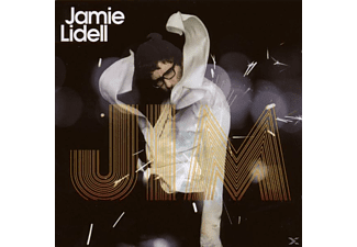Jamie Lidell - Jim - (CD)