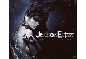 Jesus On Extasy - Beloved Enemy - (CD)