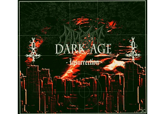 Dark Age - Insurrection - (CD)