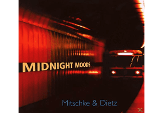 Dietz - Midnight Moods - (CD)
