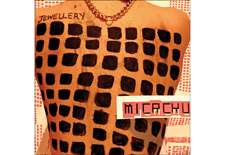 Micachu - Jewellery [CD]