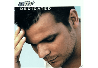 ATB - Dedicated - (CD)