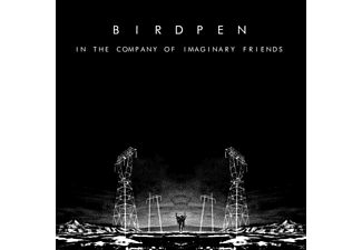 Birdpen - In The Company Of Imaginary Friends [CD]